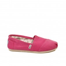 TOMS WOMEN EARTHWISE PINK