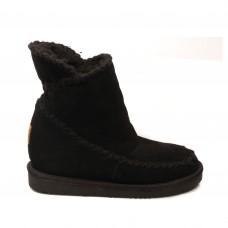 GIOSEPPO WOMEN 42114 BOOTS BLACK