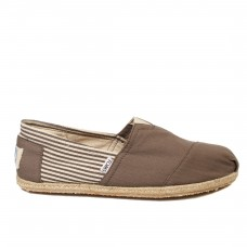 TOMS MAN  UNIVERSTY ASH ROPE SOLE